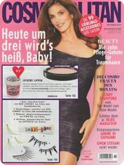 Cosmopolitan 2012-10